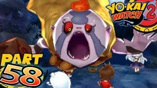 Yo-Kai Watch 2 Bony Spirits and Fleshy Souls - Part 58 - Mallice