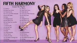 FifthHarmony Greatest Hits Full Album 2021 - Best Songs Of FifthHarmony 2021