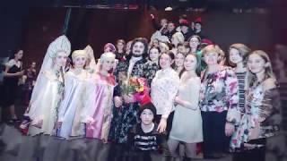 Дети на оперной сцене
