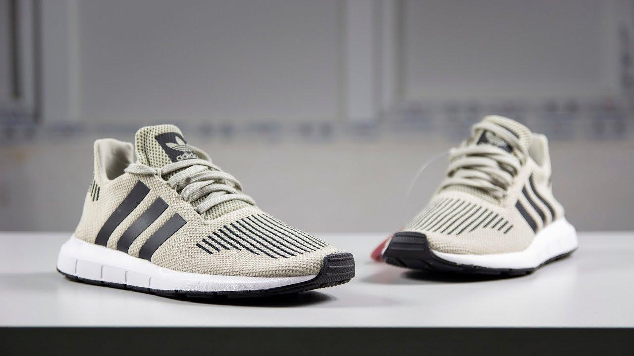 3135e60f18127 Adidas Swift Run   giá rẻ nhưng đa năng