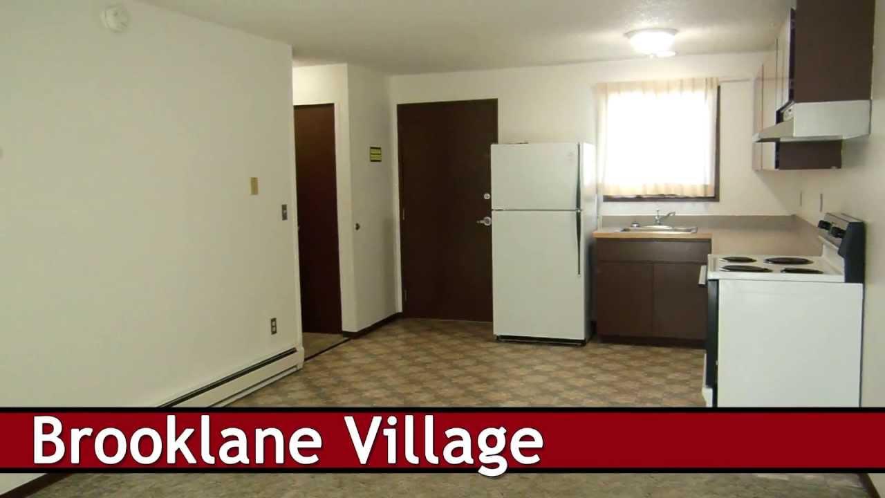 Campus Village Apartments Ellensburg