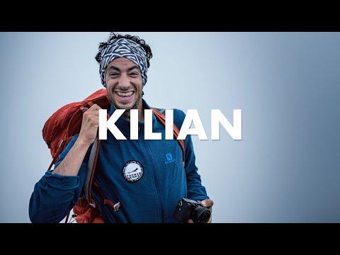 Kilian - Salomon TV