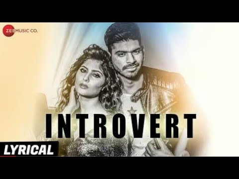 Introvert __ Phone ringtone __ Lyrical _ RV & Chetan __ Yash Wadali __ Rongtone 2018