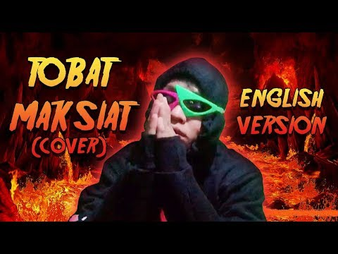Wali Band - Tobat Maksiat (Cover English Version)