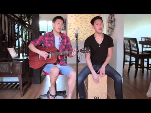 History - One Direction (Jrodtwins Cover)