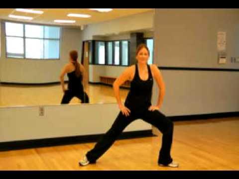 Dance Out Diabetes Warm Up Video