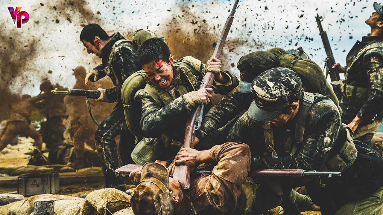 Download Best Action Movies 2021 | Chinese War Movie 2021 English Subtitles