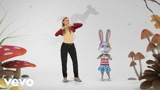 Il gatto e la volpe| Canzoni bambini e babydance |Carolina & Topo Tip: balla con noi!
