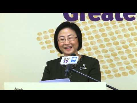 Shifting Capital The Rise of Financial Centres in Greater China  - Comments on the report (2)