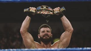 Relive Bobby Roode's journey to the United States Championship: Exclusive, Jan. 22, 2018