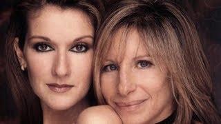 Celine Dion & Barbra Streisand - Tell Him (Tłumaczenie PL ©)