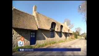 Itinéraire Bretagne à Névez