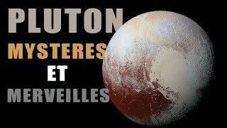 New Horizons : Mystères et Merveilles de Pluton - LDDE