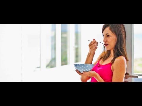 правильный завтрак, что нужно есть на завтрак?