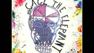 Cage The Elephant - Tiny Little Robots - Track 4