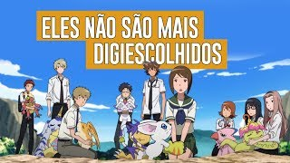 Explicando o final de Digimon Adventure tri