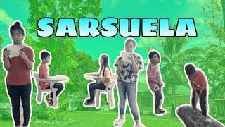 Bakit babae ang naghuhugas ng pinggan-Zarsuela or Sarsuela (Grade 9-Ruby)