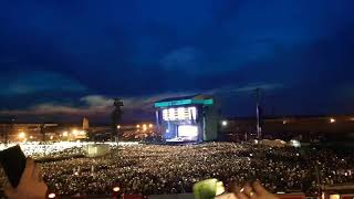 Baixar Ed Sheeran - Perfect - live - Hockenheimring