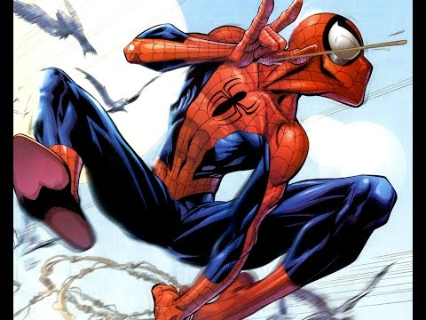 WHAT!!!! Spider-Man in a Marvel film