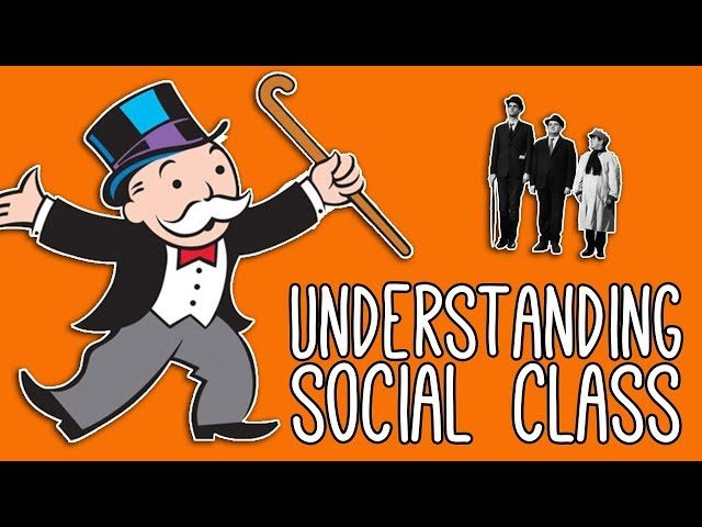 Social Class: WTF? Introduction to Bourdieu and Marx on class