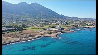 Северный Кипр как он есть Как я открывал ресторан