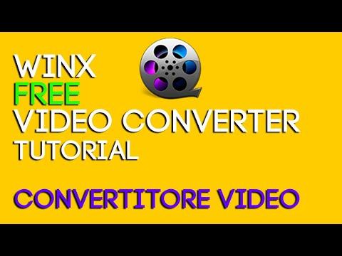 Come convertire i video in MP4 丨 Miglior convertitore video 2021