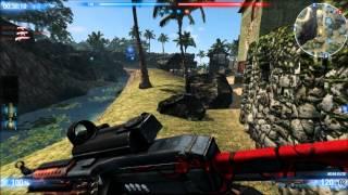 War Inc Battlezone Gameplay (German) [Part 1]