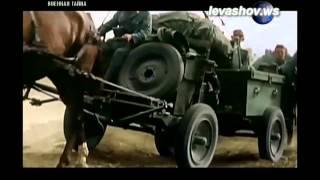 Битва за Воронеж. Великая Отечественная Война