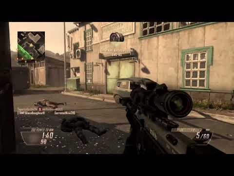 Lil uzi vert-paradise. Gun game montage