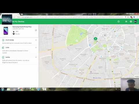 دۆزینهوهی شوێنی مۆبایلهكهت به GPS وه دهستكاریكردنی و قفلكردنی  !😎👈📡
