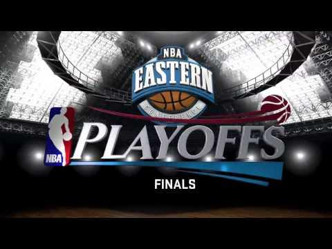 NBA 2K17: MyLeague - Episode 12 - Playoffs: Celtics Vs. Magic