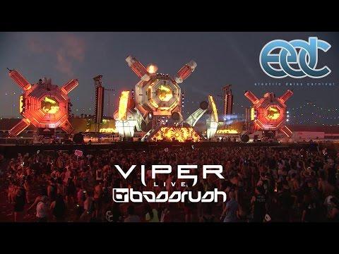 Brookes Brothers B2B Cyantific B2B InsideInfo B2B The Prototypes - Live @ EDC Las Vegas 2016 Basspod