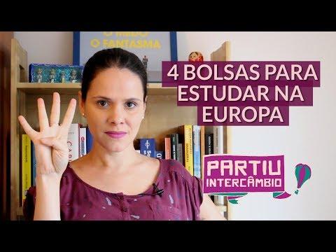 + 4 bolsas para estudar na Europa de graça (ou quase) - Partiu Intercâmbio