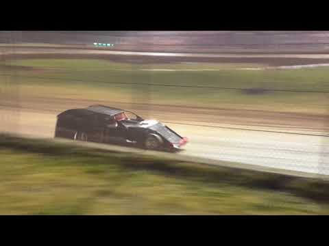 04/21/2018 - #31 IMCA Modified AMod, Loren Kruesi, Willamette Speedway, Feature Main Event