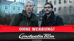 INSIDE WIKILEAKS - DIE FÜNFTE GEWALT - Offizieller Trailer 1 - Ab 31. Oktober im Kino