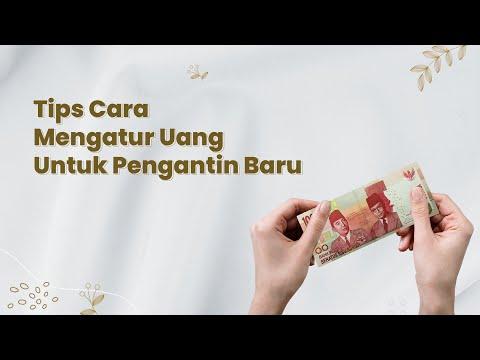 tips-cara-mengatur-uang-untuk-pengantin-baru
