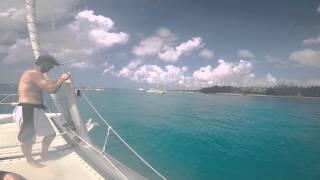 Calabaza Barbados Tour