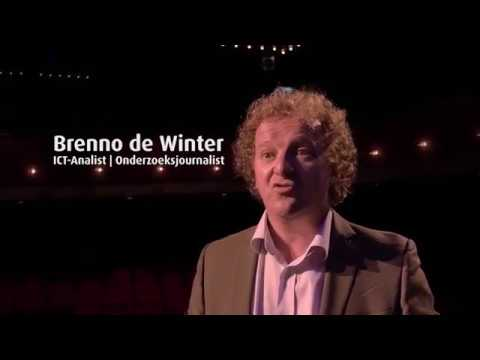 Digitale Veiligheid 3.0 - Brenno de Winter