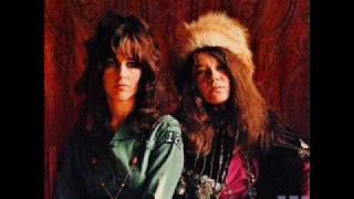 Jefferson Airplane - She Has Funny Cars Lyrics
