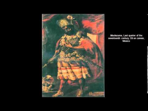 Latin American Baroque Paintings