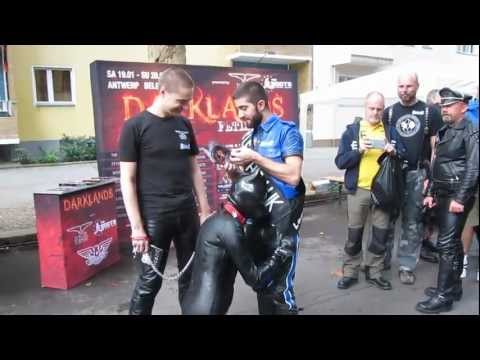Folsom Europe 2014 Berlin - Pictures 2/3 from YouTube · Duration:  7 minutes 21 seconds