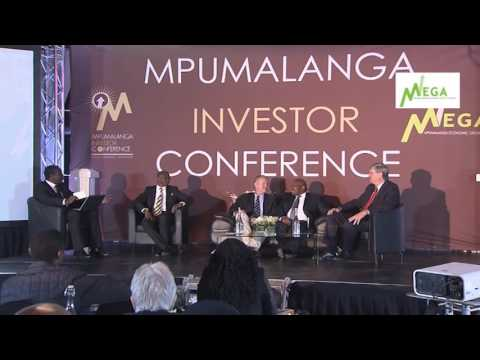 Identifying investment challenges and opportunities in Mpumalanga Province