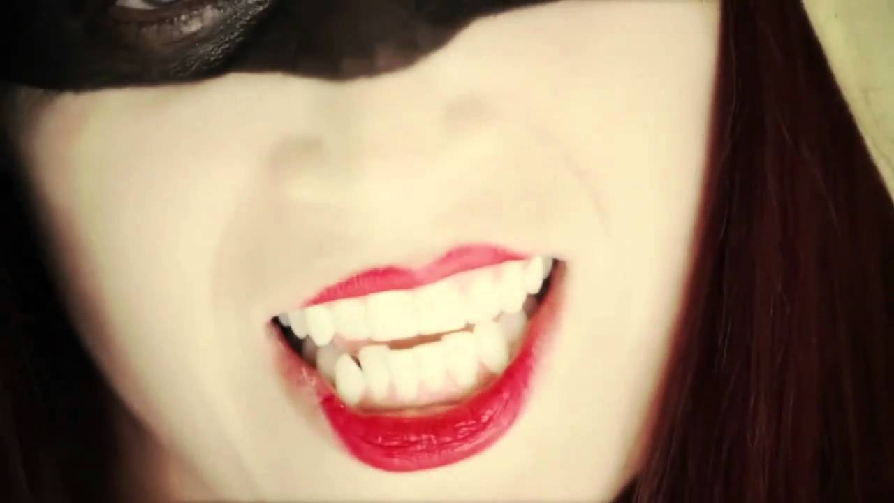 Julie Christmas - Bow (Official Video) {HD 720p} - YouTube