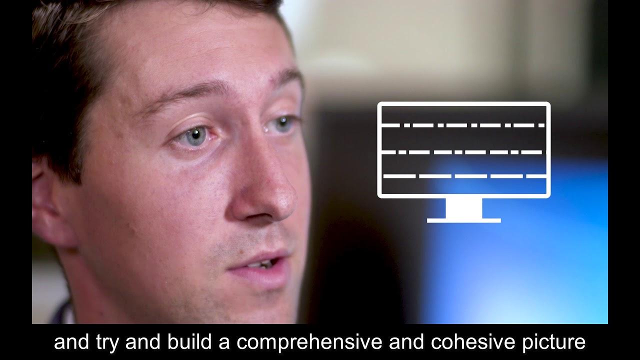 Innovation through AI at MSK