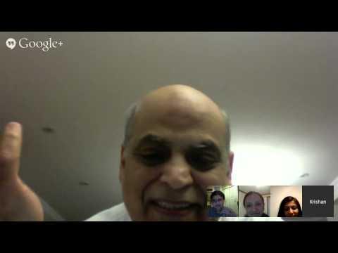 Your time with a Yogi - Krishan ji