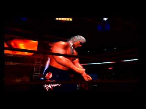 Smackdown: Here Comes The Pain   Unforgiven 2004 Part 3
