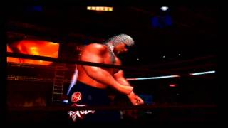 Smackdown: Here Comes The Pain | Unforgiven 2004 Part 3