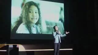 Peluncuran Jingle Ditjen Perhubungan Laut: Bekerja Dengan Hati, Pastinya!