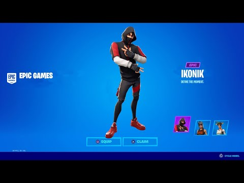 How To Get FREE SKINS In FORTNITE!