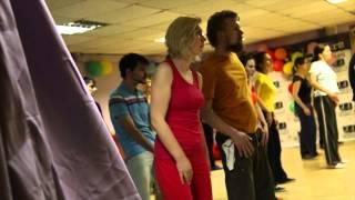 J J Stars школа танцев буги-вуги Москва